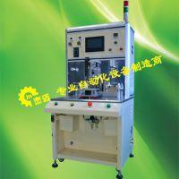杰迈压合机M-501A高品质触摸屏生产恒温压合机