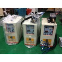 供应泰斗机电6KW高频焊机,锯齿焊接机,发热盘钎焊机