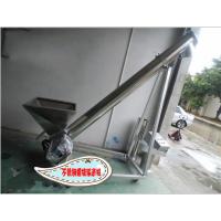 304不锈钢螺旋上料机 食品输送机,各行业优质螺旋输送机 鼎达