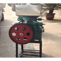 厂家专供花生破碎机 适用于油厂专用花生破碎机 直销鼎达