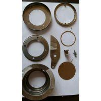承接仪器仪表配件的生产加工