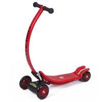 供应迪考斯三轮闪光滑板车-可升可降儿童脚踏滑板车