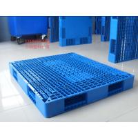 供应济南塑料托盘厂家 济南堆码用塑料托盘