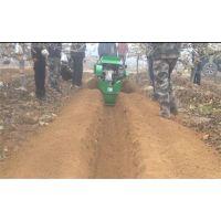 施肥机、高密益丰机械、树木施肥机