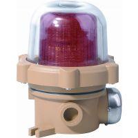 座式led防爆声光报警器,吸顶式led防爆声光报警器,led警示灯
