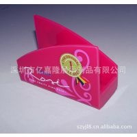 0705-YI供应亚克力制品/有机玻璃制品(名片盒)