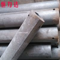 批量生产铸铁保护套 探温针保护套 压铸机配件 质量保证 低价热卖