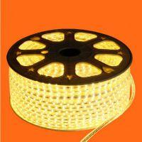 高亮LED灯带  5050  60颗  高压220V软灯带