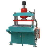 HL105F系列四柱油压热压机