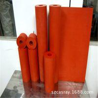 热转印机烫金机硅橡胶辊轮生产工艺供应商