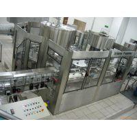供应高速 液体灌装机(灌装生产线)