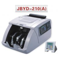 原厂正品 瓯立210A 点钞机 验钞机 银行专用 A类点钞机