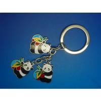 金属配件钥匙扣/挂件各种锁匙扣/免费设计