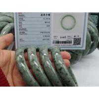 广东性价比高的缅甸翡翠手镯供应 安徽白玉手镯