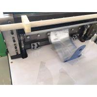 康正机械专业生产薄膜异形袋生产设备 可按客户要求加工定做