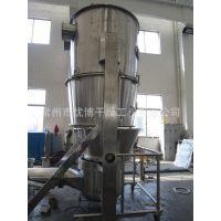 固体制剂生产线优博干燥厂家定制固体颗粒沸腾干燥机