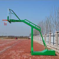学校篮球架专用场所 康腾凹箱篮球架厂家批发