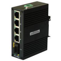 信易达IECom 214 一光四电工业交换机