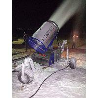 诺泰克室外造雪机报价 故障自动检测的滑雪场造雪机