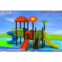 批发儿童组合滑梯 丹东儿童室外滑梯 幼儿园儿童滑梯 大型滑梯