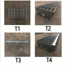 30*100镀锌钢格板/菱形孔插接钢格板/麻花钢焊接钢格板产品