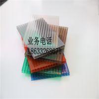 河北阳光板厂家直销价格优惠颜色种类多