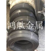 65MN碳钢压扁线 65MN碳钢扁线 72A碳钢压扁线