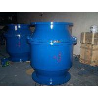 HQ44X-10/16C 铸钢 DN80 上海 微阻球形止回阀 HQ44X-16 DN40-DN8