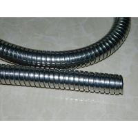 辽宁配电柜连接不锈钢穿线管DN16,单勾不锈钢304可弯曲蛇皮管批发销售