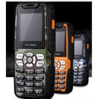 迷你个性新款电信小路虎手机语音王直板老人手机老年手机超长待机