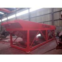 郑州郑科800型混凝土配料机厂家