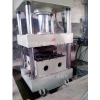 滕州泰力直销Y27-500型四柱液压机供应河北沧州