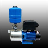 太阳能变频泵 变频泵 别墅用供水设备 热水变频泵 广州水泵厂供应
