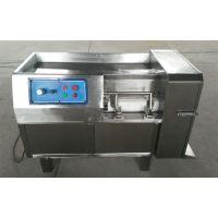 猪肉切丁机多少钱_泉州猪肉切丁机_诸城诺尔机械