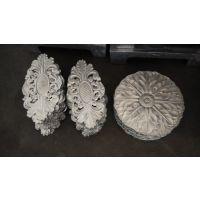 广州铝艺门花护栏生产厂家