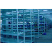 东莞深圳二手仓储设备回收,二手港业重型托盘货架回收供应