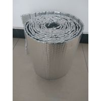任丘供应热网管道专用耐高温反射层,双层纳米气囊反射层,建筑屋顶 彩钢房保温材料