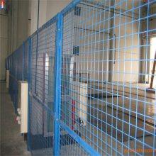道路护栏 镀锌护栏 厂区围栏网