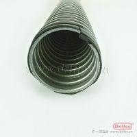 成都一洋五金Driflex生产PVC包塑金属软管 Φ6-Φ100穿线管