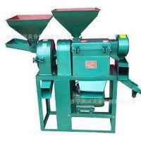 绩溪县供应水稻脱壳机,专业粉碎碾米组合机,各种型号碾米机报价