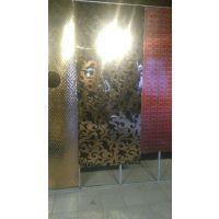 【博饰钢业】201不锈钢彩色板价格 不锈钢电梯装饰板价格 不锈钢电梯板加工厂家
