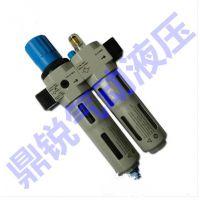 FEST费期托二联件 过滤器 调压阀FRC-1/4-D-7-MINI LR-1/4-D-MINI