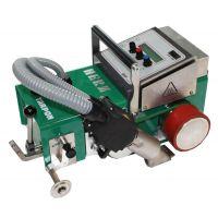 LEISTER同级别瑞士BAK广告灯箱布自动焊接机Tarpon