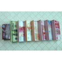 水转印,纸币音响盒壳,真实感觉钱在手里