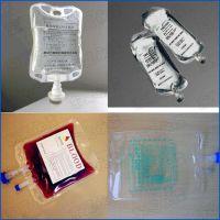 供应医用一次性引流袋高周波熔接成型机