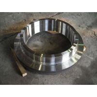 专业生产304,316不锈钢锻件法兰锻件江苏厂家