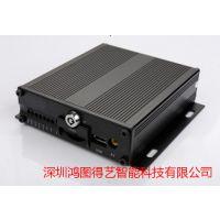 中国北斗系统3G车载录像机