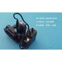 大量批发锂电LED塑料头灯 5W充电头灯053450锂电池欧司朗灯芯头灯