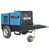 AXC1-400柴油内燃直流弧焊发电机/ 拖拉焊机/发电电焊两用机