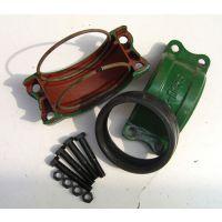 KRHD卡箍式柔性管接头厂家